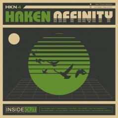 Haken (Хакен): Affinity