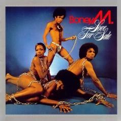 Boney M. (Бонни Эм): Love For Sale