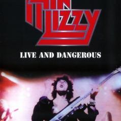 Thin Lizzy: Live & Dangerous