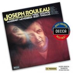 Joseph Rouleau (ЖозефРуло): Sings French Opera