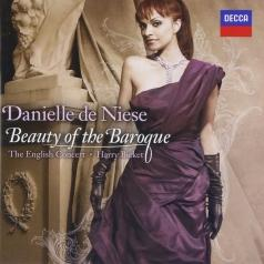 Danielle De Niese (Даниэль Де Низ): The Beauty Of Baroque