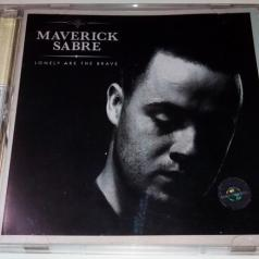 Maverick Sabre (Маверик Сабре): Lonely Are The Brave