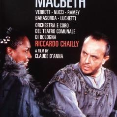 Riccardo Chailly (Рикардо Шайи): Verdi: Macbeth