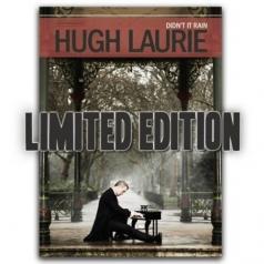 Hugh Laurie (Хью Лори): Didn't It Rain