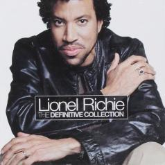 Lionel Richie (Лайонел Ричи): The Definitive Collection