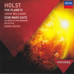 Zubin Mehta (Зубин Мета): Holst: The Planets