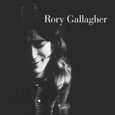 Rory Gallagher (Рори Галлахер): Rory Gallagher