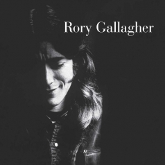 Rory Gallagher (Рори Галлахер): Rory Gallagher