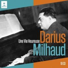 D. Milhaud (Дариус Мийо): Darius Milhaud: 40Th Anniversary Edition