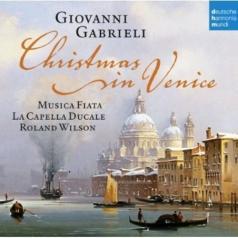 Musica Fiata (Музика Фиата): Christmas In Venice