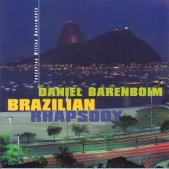 Daniel Barenboim (Даниэль Баренбойм): Brazilian Rhapsody