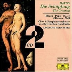 Leonard Bernstein (Леонард Бернстайн): Haydn: The Creation