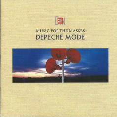 Depeche Mode (Депеш Мод): Music For The Masses
