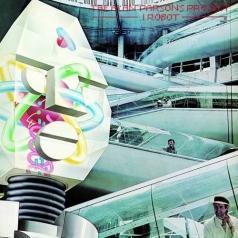 The Alan Parsons Project (Зе Алон Парсон Проджект): I, Robot