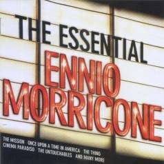 Ennio Morricone (Эннио Морриконе): The Essential