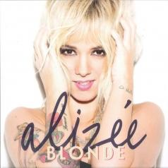 Alizée (Ализе): Blonde