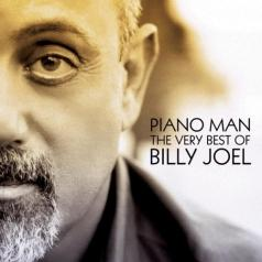 Billy Joel (Билли Джоэл): Piano Man: The Very Best Of Billy Joel