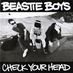 Beastie Boys (Бисти Бойс): Check Your Head