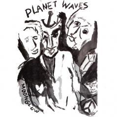 Bob Dylan (Боб Дилан): Planet Waves