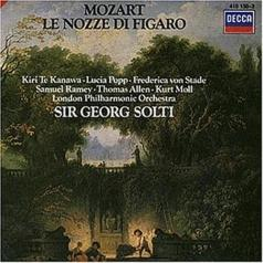 Sir Georg Solti (Георг Шолти): Mozart: Le Nozze di Figaro