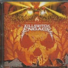 Killswitch Engage (Киллсвитч Енгаге): Beyond The Flames