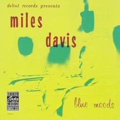 Miles Davis (Майлз Дэвис): Blue Moods