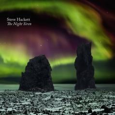Steve Hackett (Стив Хэкетт): The Night Siren