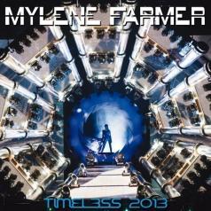 Mylene Farmer (Милен Фармер): Timeless