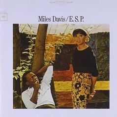 Miles Davis (Майлз Дэвис): E.S.P.