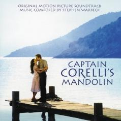 Nick Ingman (Ник Ингман): Captain Corelli's Mandolin -Original Motion Pictur