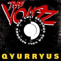 The Voidz (Зе Воидс): Qyurryus