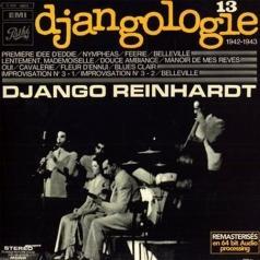 Django Reinhardt (Джанго Рейнхардт): 1942-1943