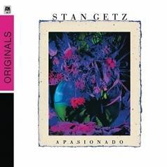 Stan Getz (Стэн Гетц): Apasionado (digipac)