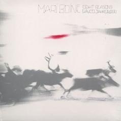 Mari Boine (Мари Бойне): 8 Seasons