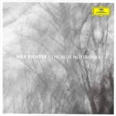 Max Richter (Макс Рихтер): The Blue Notebooks