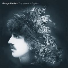 George Harrison (Джордж Харрисон): Somewhere In England