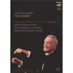 Carlos Kleiber (Карлос Клайбер): Kleiber - The Legend