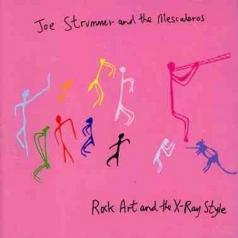 Joe Strummer (Джо Страммер): Rock, Art And The X-Ray Style