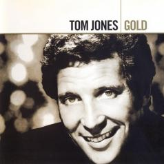 Tom Jones (Том Джонс): Gold