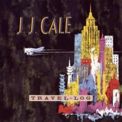 J.J. Cale (Джей Джей Кейл): Travel Log
