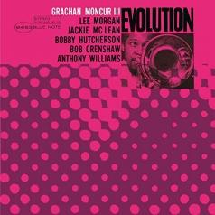 Grachan Moncur: Evolution