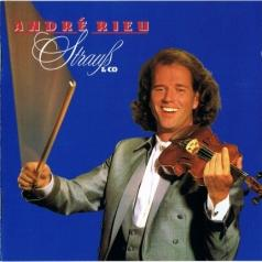 Andre Rieu ( Андре Рьё): Strauss & Co.