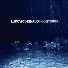 Ludovico Einaudi (Людовико Эйнауди): Nightbook