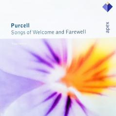 Songs Of Welcome & Farewell