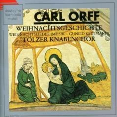 Tolzer Knabenchor: Weihnachtsgeschichte/Weihnachtslie