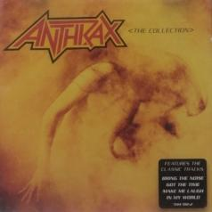 Anthrax (Антракс): The Collection