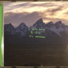 Kanye West (Канье Уэст): ye