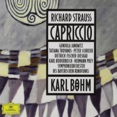 Karl Böhm (КарлБём): Strauss: Capriccio