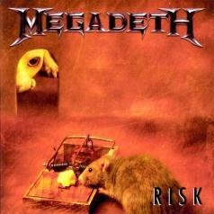 Megadeth (Megadeth): Risk