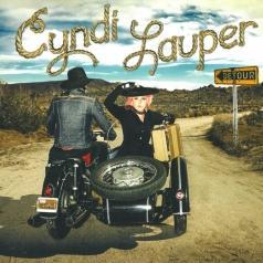 Cyndi Lauper (Синди Лопер): Detour